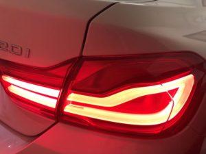 LED リアランプ
