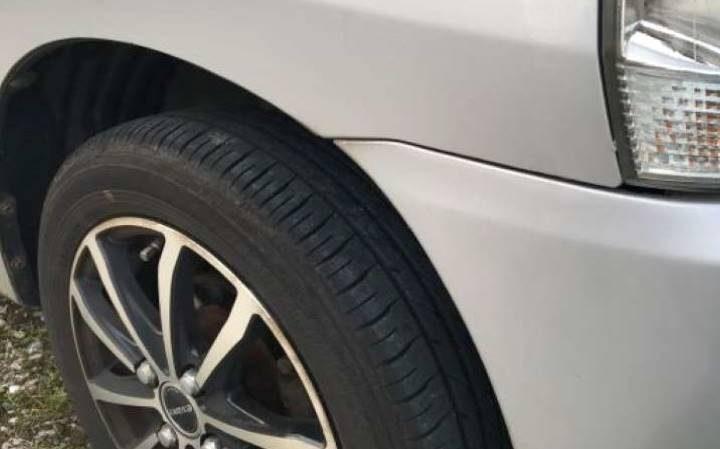 タイヤ 構造としくみ