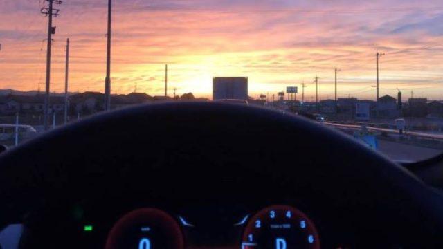 車の通勤Audible